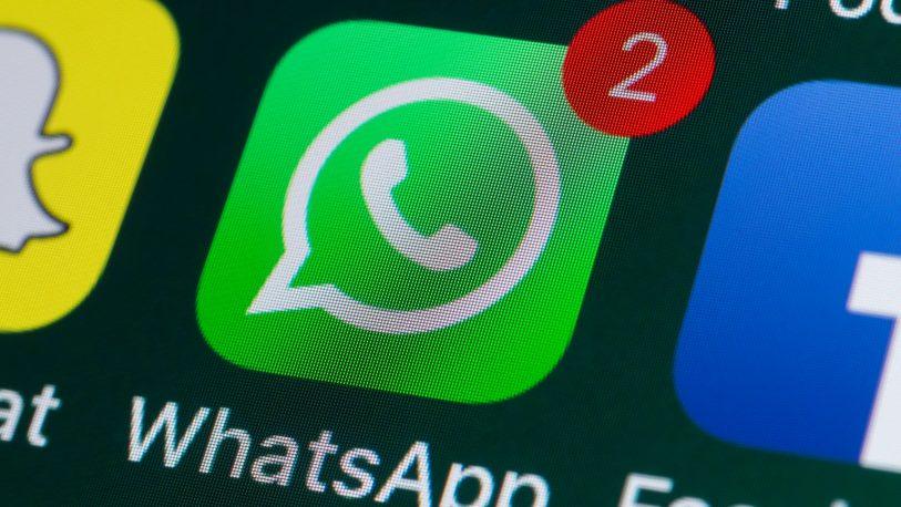 Estos son los teléfonos que no podrán usar WhatsApp a partir del 2020