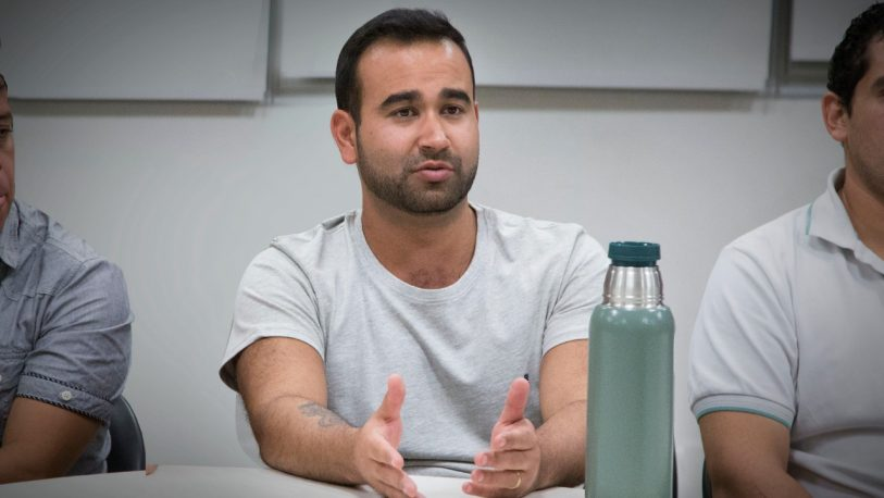 Velázquez ¿podría incurrir en negociaciones incompatibles en EMSA?