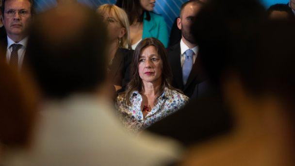 Caso Nisman: Impulsarán un pedido de juicio político contra Sabina Frederic