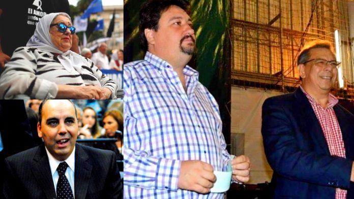 Causa Sueños Compartidos: apelaron el sobreseimiento a Closs y Escobar