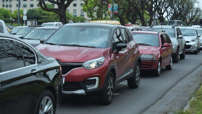 Prorrogan el pago anual del Impuesto Automotor