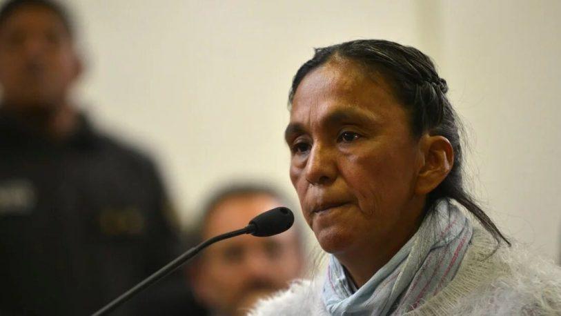 Confirmaron condena a 13 años de cárcel para Milagro Sala