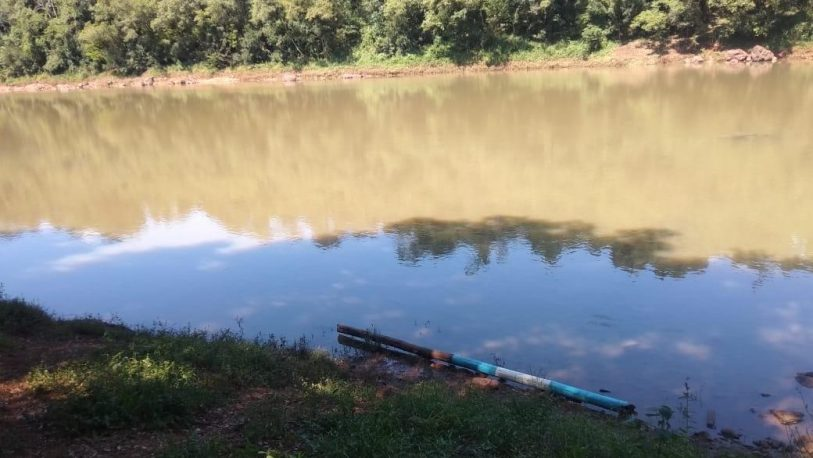 Un hombre se ahogó en aguas del arroyo Piray Guazú