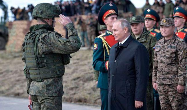 Rusia y China se unen para intervenir en Medio Oriente