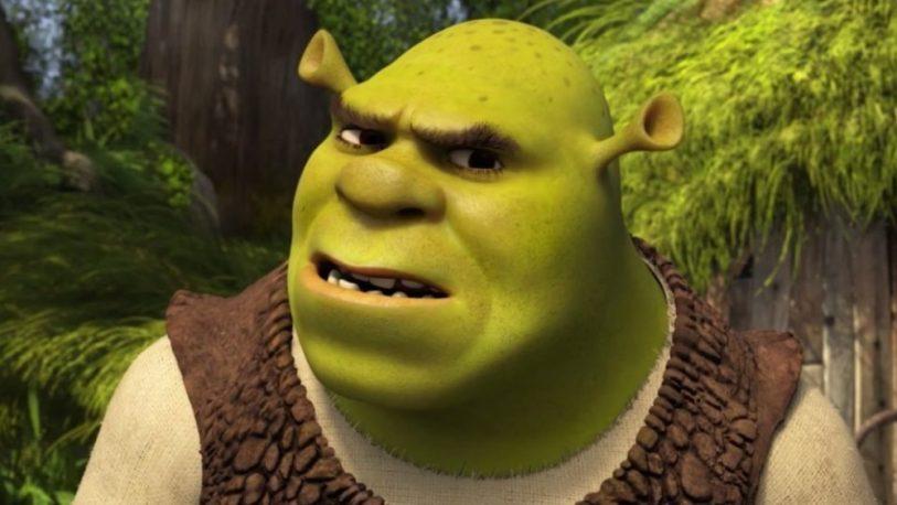 El canal de TV que pasa Shrek las 24 horas del día