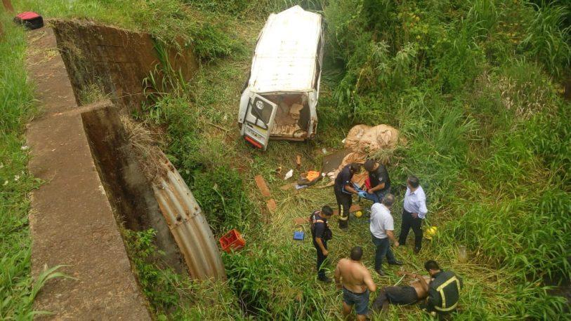 El transporte inseguro de tareferos se cobró otra vida