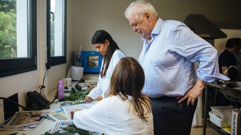 González García confirmó que en Misiones hay 11 casos de dengue