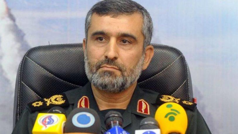 """Un general iraní asumió la """"total responsabilidad"""" por el ataque al avión ucraniano"""