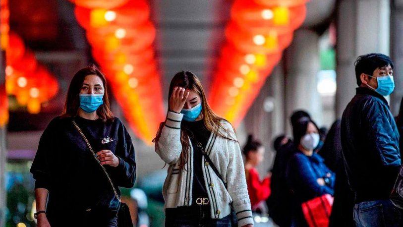 Alerta Epidemiológica en Argentina por Coronavirus