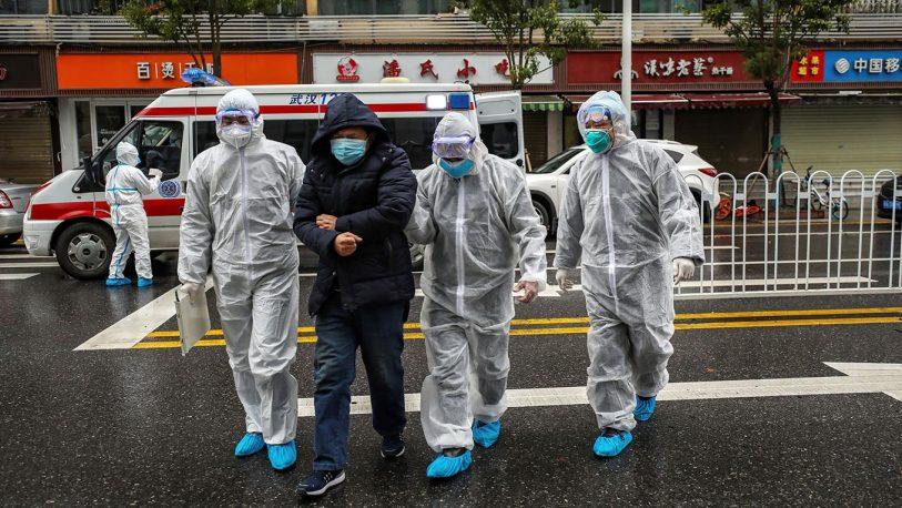 Alertan que el coronavirus se contagia incluso sin síntomas