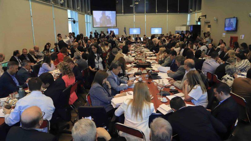 Diputados trata el proyecto de Deuda en comisiones