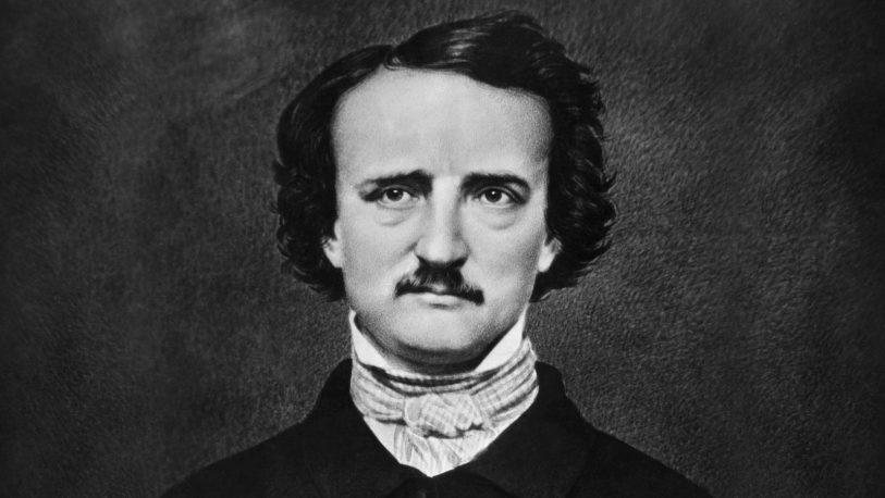 Los cuentos más conocidos de Edgar Allan Poe, maestro del terror