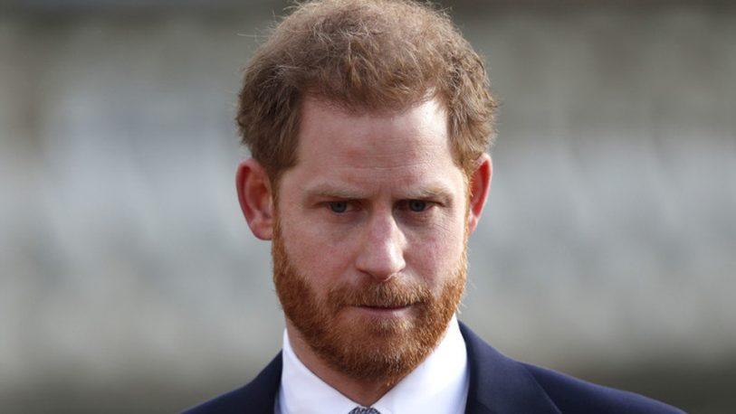 El Príncipe Harry habla tras su renuncia a la realeza