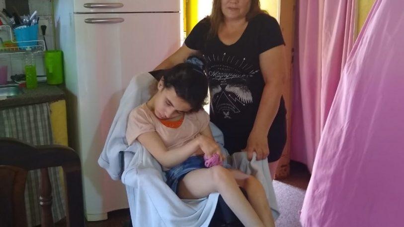 Joven con discapacidad: el Estado cubrirá el pasaje del acompañante
