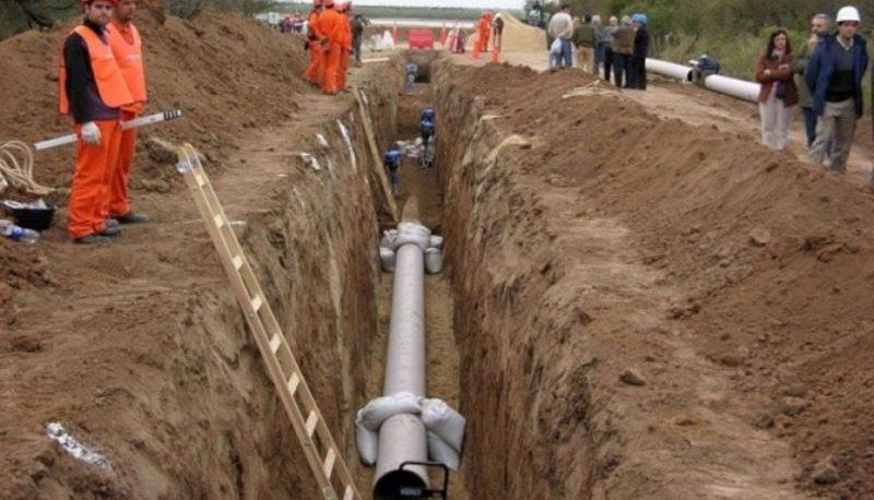El Gasoducto del NEA atravesará el Paraná para abastecer a Corrientes