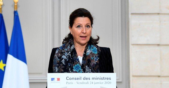 Coronovirus: Más de 40 muertos en China y en Francia hay tres casos