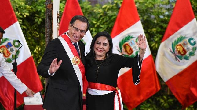 """La ministra de la Mujer dijo que Perú es """"un país de violadores"""" y piden su renuncia"""