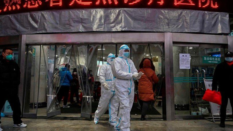 Ya son 80 los fallecidos por el nuevo Coronavirus en China