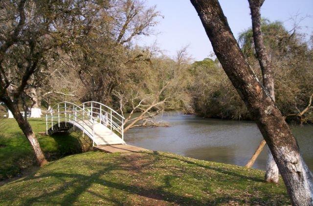 Hallaron una menor fallecida en el arroyo Chimiray