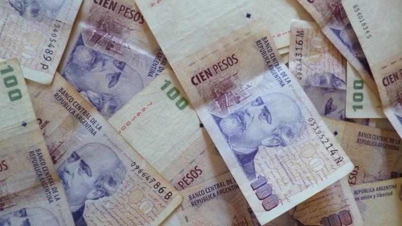 Concepción de la Sierra: se ganó casi 2 millones con la Poceada