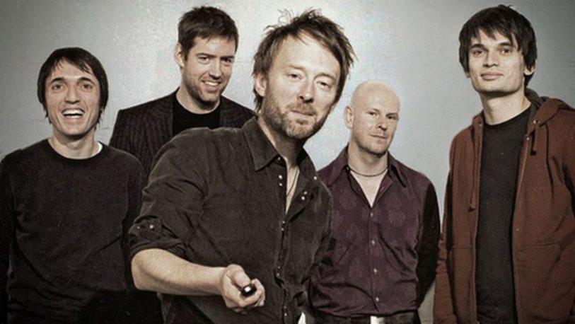 Radiohead abre una biblioteca pública digital