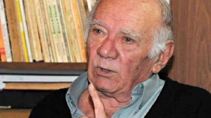 Falleció Alberto Mónaca