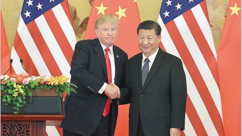 China y Estados Unidos firmarán acuerdo comercial