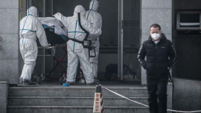 Alerta por un nuevo virus mortal que se expande desde China