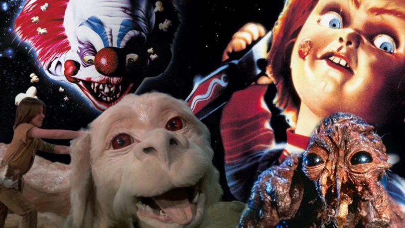 ¿Qué película te traumatizó en tu infancia?