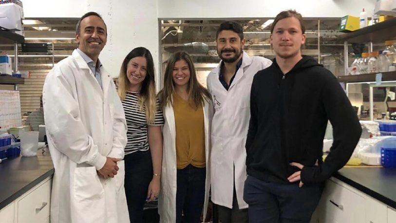 Científicos argentinos crean un test para el coronavirus
