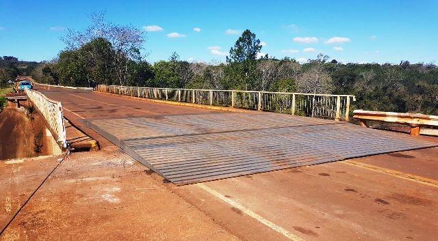 Construirán un nuevo puente en el Cuña Pirú