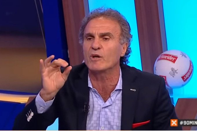 """Ruggeri: """"Basta de los que dicen soy popular, pero con la plata del otro"""""""