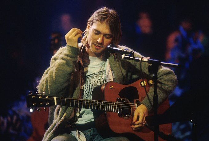 Kurt Cobain cumpliría 53 años