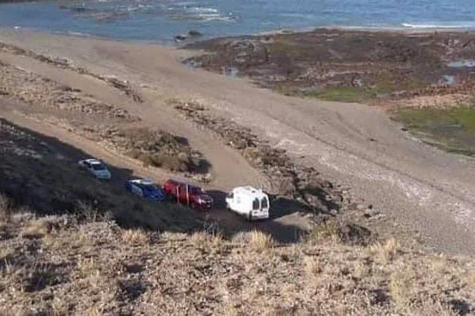 Puerto Deseado: la víctima reconoció a uno de sus atacantes