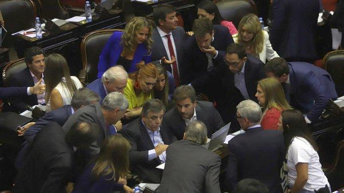 Reforma de jubilaciones de privilegio: Diputados dio media sanción