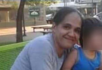 Posadas: buscan a Fabiana Andrea Ferreira