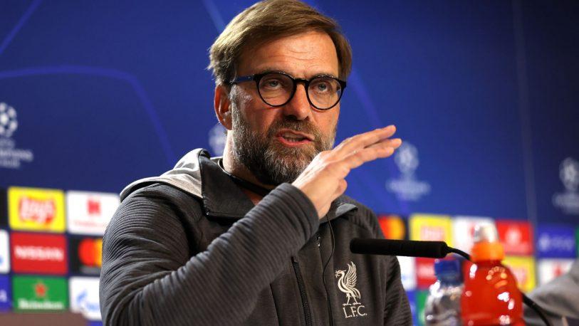 Así respondió Klopp al niño que le pidió al Liverpool que deje de ganar