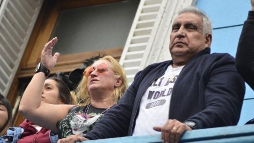 """Le dieron prisión domiciliaria al """"Pata"""" Medina"""