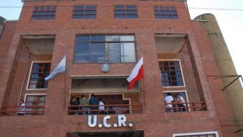 Piden internas en la UCR para elegir candidatos
