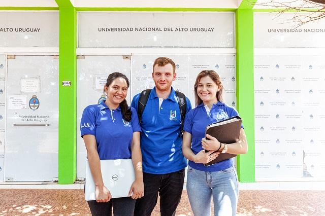 La UNAU tendrá su propia Escuela de Lenguas abierta a la comunidad