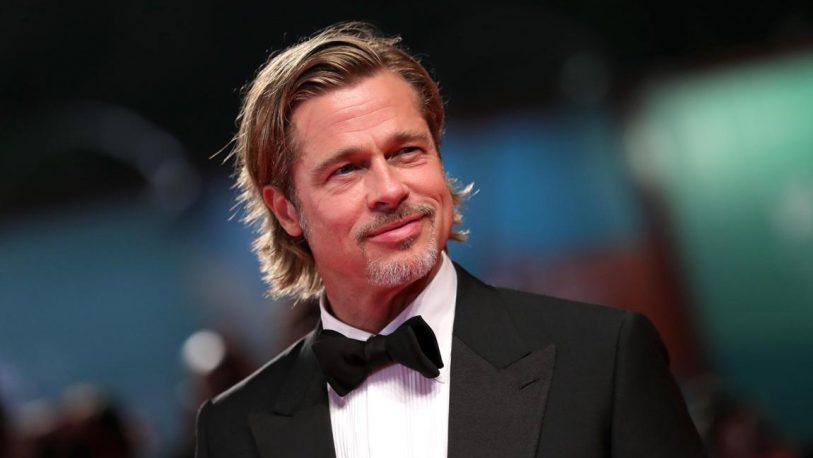 Brad Pitt deja la actuación por tiempo indefinido