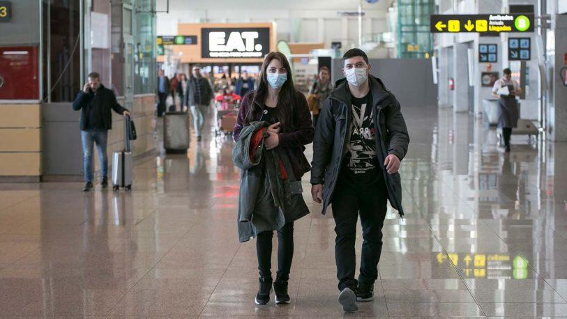 Descartan casos de coronavirus en Argentina