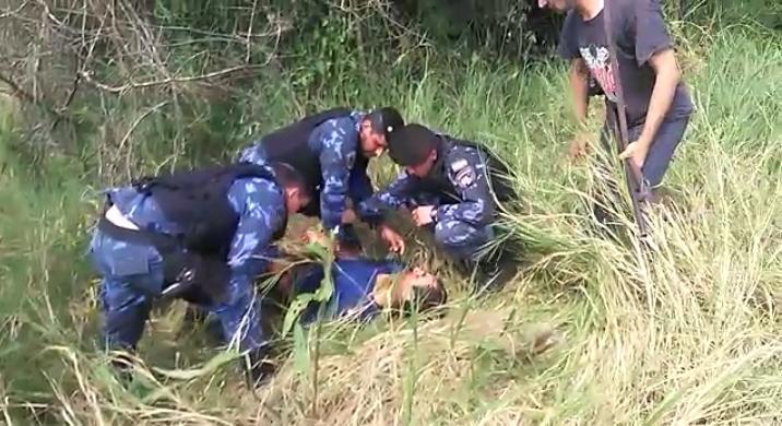 """Femicidio en Dos Hermanas: se conocieron más detalles de la captura del """"Cuerero"""""""