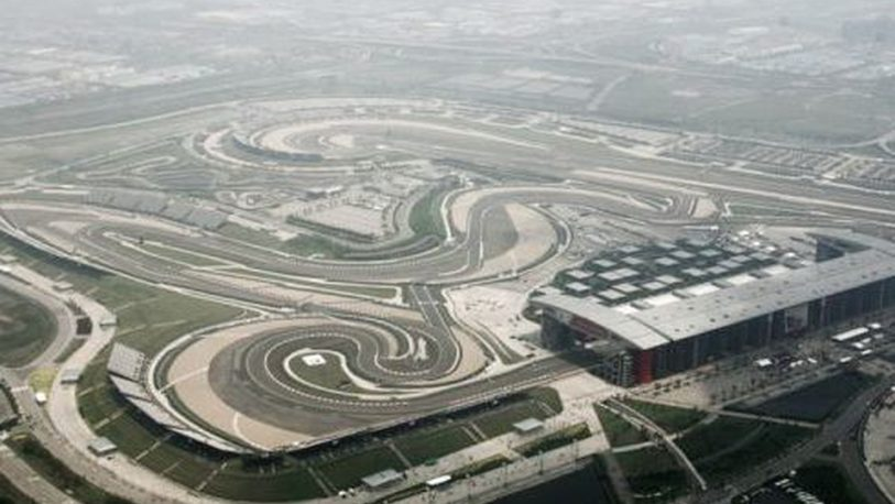 Fórmula 1: suspenden el Gran Premio de China por la epidemia de coronavirus