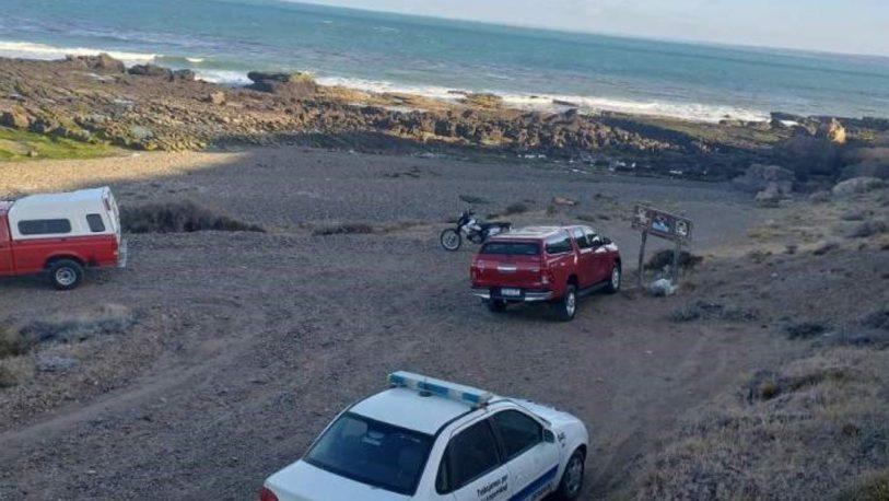 Violaron a una mujer y mataron a su hijo de 4 años en Puerto Deseado