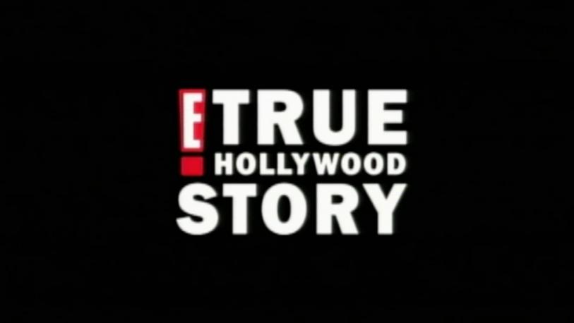 """¡Vuelve """"E! True Hollywood Story"""" una de las series que fueron furor en los años 90"""