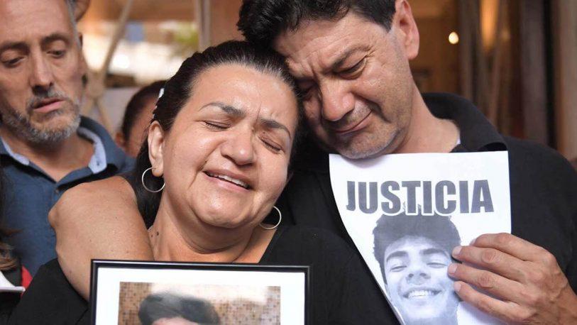 """La madre de Fernando: """"Que ni se molesten en llamarme"""""""