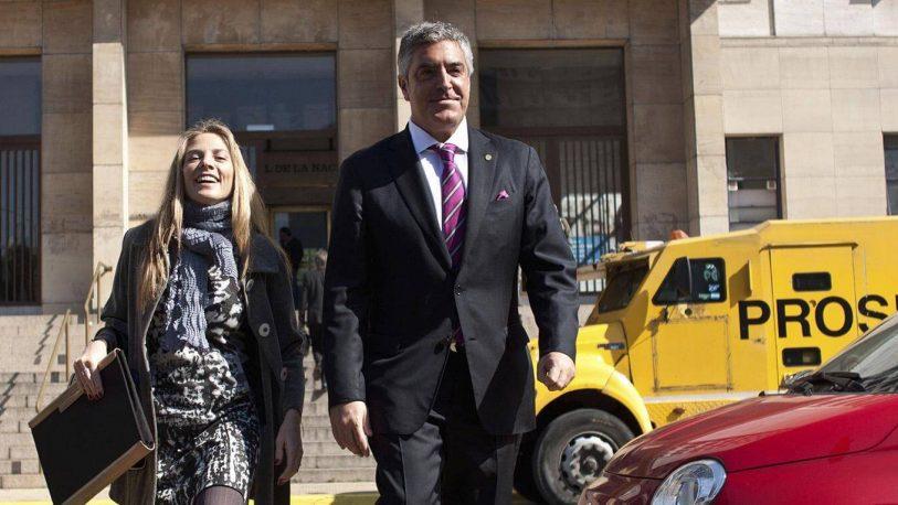 Uno de los abogados de CFK celebró la muerte del juez Claudio Bonadío