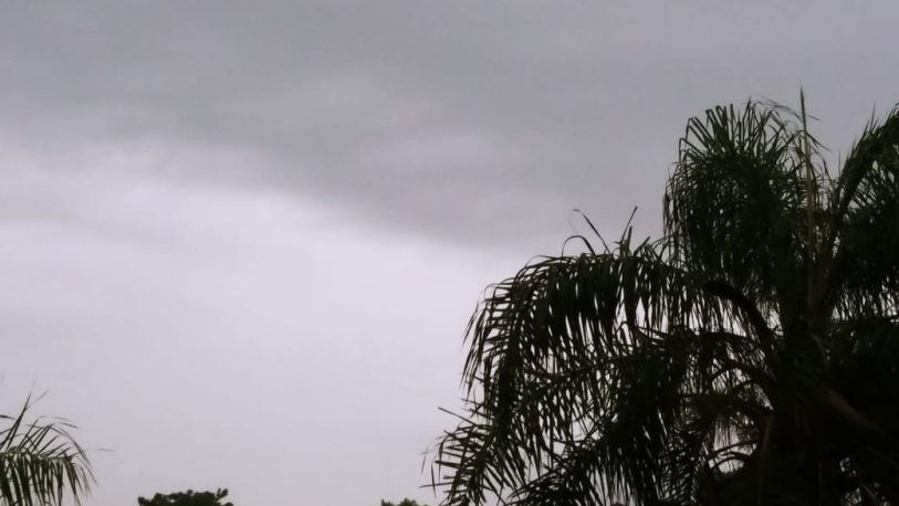 Anticipan tormentas, granizo y viento hasta el domingo
