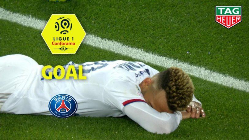 El insólito gol en contra que marcó el Olympique de Lyon frente al PSG de Icardi y Di María